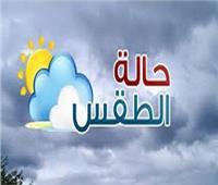 الأرصاد : مرتفع جوي يؤثر على شمال البلاد وتوقع بسقوط الأمطار غداً