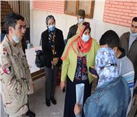 تعليم القاهرة : إنهاء إجراءات إعفاء ذوي الاحتياجات الخاصة من التجنيد