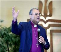 الكنيسة الإنجيلية تعرض برنامج احتفالية عيد الميلاد