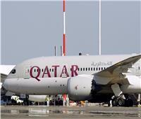 خاص | قصة أول طائرة قطرية تهبط على الأراضي المصرية بعد ٣ سنوات