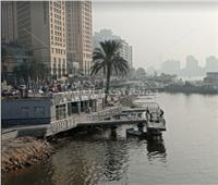 فسحة البسطاء.. تطوير «ممشى أهل مصر» يستعيد رونق كورنيش النيل | فيديو