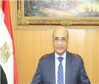 وزير العدل: إنشاء مأمورية شهر عقاري التجمـع العمراني بسوهاج الجديدة
