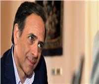 بعد تصدره التريند| ممدوح عبد العليم «عزايزي» الدراما المصرية