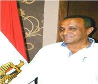 حمادة رزق رئيسا لحي الشرابية خلفا للواء عادل برغش