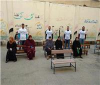 تخصيص 18 مدرسة بالإسكندرية لصرف معاشات يناير منعًا للزحام