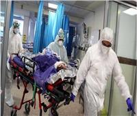 العراق يسجل 9 وفيات و839 إصابة جديدة بـ«كورونا»