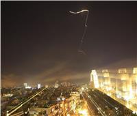 الدفاعات الجوية السورية تتصدى لهجوم صاروخي على دمشق