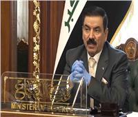 وزير الدفاع العراقي يحذر من حرب أهلية