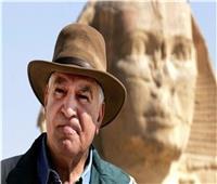فيديو.. زاهي حواس يدعو سياح العالم لزيارة مصر لمشاهدة الكشف الأثري الجديد