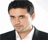 أحمد عز يواصل تصوير «هجمة مرتدة» بوسط البلد