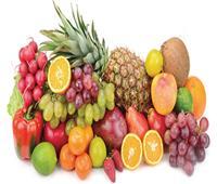أسعار الفاكهة في سوق العبور اليوم 8 يناير
