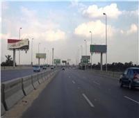 سيولة مرورية بالشوارع والميادين الرئيسية بالقاهرة والجيزة