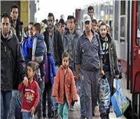 موسكو: عودة 496 لاجئا سوريا من لبنان إلى بلدهم