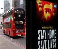 لندن تعلن حالة الطوارئ بسبب كورونا