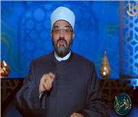 أمين الفتوى: الله لا يعبد في المساجد فقط