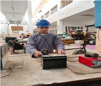 خاص | نائب وزير التعليم: الطلاب صمموا نموذجاً لسيارة كهربائية