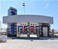 مصر تتحدى «التحدي»| صالة برج العرب.. مفخرة حديثة