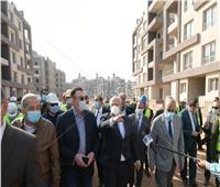 رئيس جامعة القاهرة: أنجزنا مشروع إسكان أعضاء هيئة التدريس في وقت قياسي