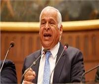 فرج عامر: «مستقبل مصر» للإنتاج الزراعي إضافة كبيرة للمشروعات القومية
