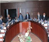 «التمثيل التجاري» يستضيف الاجتماع الأول لمجلس الاعمال المصري السوداني