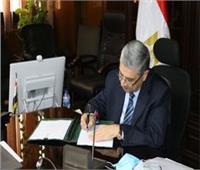 وزير الكهرباء: تحويل كافة العدادات لمسبوقة الدفع خلال 5 سنوات