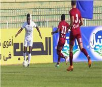 فيديو| مصر للمقاصة يطيح بـ«أسوان» بـ«هدف بعد الدقيقة 90»