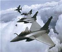 مقاتلات فرنسية تنفذ طلعات فوق إفريقيا الوسطى بطلب من رئيسها