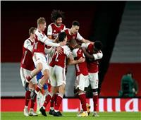 محمد النني يقود أرسنال أمام نيوكاسل في كأس إنجلترا