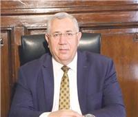 وزير الزراعة: إنشاء وتطوير 42 مركزاً لتجميع الألبان