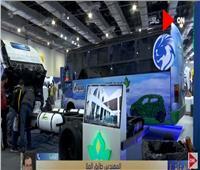 «وزير البترول»: إحلال 250 ألف سيارة خلال 3 سنوات.. فيديو