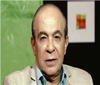 عمرو محمود ياسين ينعي الفنان الراحل هادي الجيار