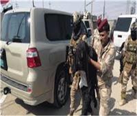 «الاستخبارات العراقية» تلقي القبض على إرهابي في محافظة كركوك