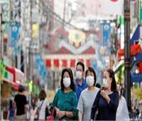 اليابان تسجل 6076 إصابة جديدة بفيروس كورونا