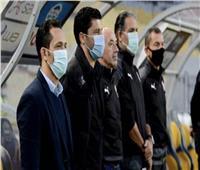 عبد الحليم علي: باتشيكو يسعى للفوز على المصري