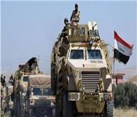 مقتل شرطي خلال تفريق تظاهرة في العراق