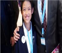 خاص  الفائز بمشروع تطوير التعليم في اليابان: أروج لمصر بلد الأمن والأمان