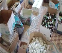 «الزراعة» 1053 مركز مخالف لبيع اللقاحات البيطرية خلال 2020