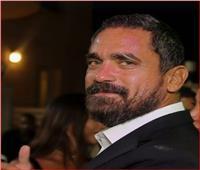 أمير كرارة بعد التعافي من كورونا: «الحمد لله»