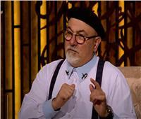 خالد الجندي: لا توجد ملابس محددة للدين.. وزى الأزهر للتدريس فقط