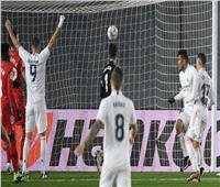 ريال مدريد يحقق أكبر إيرادات بين «أندية الصفوة»