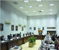 مجلس إدارة المتحف المصري الكبير يبحث الموازنة والاستعانة بخبراء من اليابان