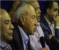 بازوكا: أطالب برحيل مجلس الإسماعيلي بعد الخروج من البطولة العربية