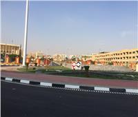 القاهرة تستقبل مونديال اليد بتجهيزات عالمية.. صور