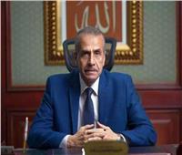 رئيس جهاز الإحصاء يترأس اجتماع لجنة العنونة وتكويد العقارات