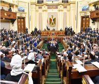 نواب الفردي بمحافظات الصعيد وسيناء ومطروح ينتهون من أداء اليمين الدستورية 