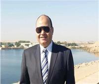 اللواء سليمان شتا مديرًا لأمن البحر الأحمر