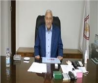 رئيس الزمالك يهنئ اللاعبين بالفوز على المصري