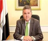 وزير قطاع الأعمال يوضح تفاصيل نقل مصنع سماد طلخا إلى السويس| فيديو