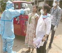 «الهند» تستعد لأكبر حملة تطعيم فى العالم