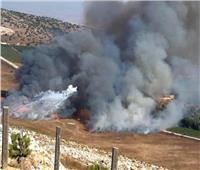 سماع دوي انفجارات على الحدود العراقية السورية